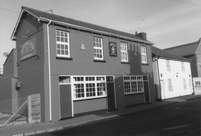 The New Bell Inn, Harwich